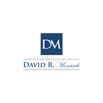 Law Offices of David R. Monarch Logo - Entry #54