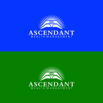 Ascendant Wealth Management Logo - Entry #176