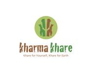 KharmaKhare Logo - Entry #184