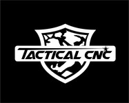 Tactical CNC Logo - Entry #66