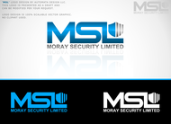 Moray security limited Logo - Entry #21