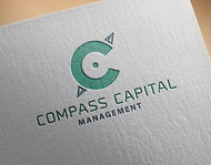 Compass Capital Management Logo - Entry #8