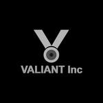 Valiant Inc. Logo - Entry #14