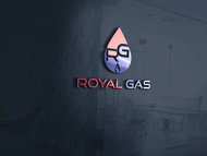 Royal Gas Logo - Entry #181
