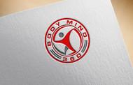 Body Mind 360 Logo - Entry #152