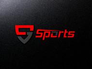 CS Sports Logo - Entry #73
