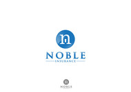Noble Insurance  Logo - Entry #151