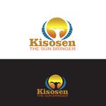 KISOSEN Logo - Entry #13