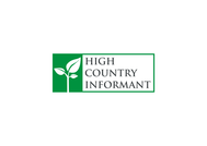 High Country Informant Logo - Entry #6