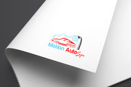 Motion AutoSpa Logo - Entry #116