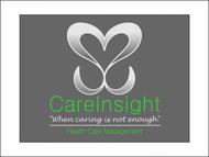 CareInsight Logo - Entry #15