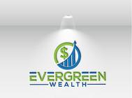 Evergreen Wealth Logo - Entry #54