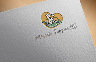 Integrity Puppies LLC Logo - Entry #95