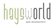 Logo needed for web development company - Entry #130