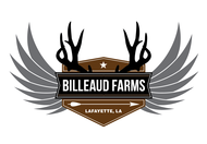 Billeaud Farms Logo - Entry #34