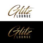 Glitz Lounge Logo - Entry #50