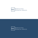 Baker & Eitas Financial Services Logo - Entry #340