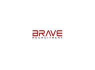 Brave recruitment Logo - Entry #73