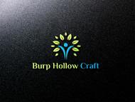 Burp Hollow Craft  Logo - Entry #43