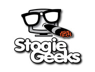 Stogie Geeks Cigar Podcast Logo - Entry #40
