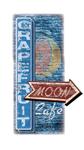 The Grapefruit Moon Logo - Entry #36
