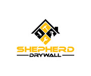 Shepherd Drywall Logo - Entry #89