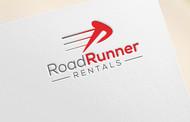 Roadrunner Rentals Logo - Entry #169