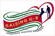 Raising K-9, LLC Logo - Entry #24