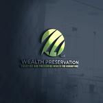 Wealth Preservation,llc Logo - Entry #127