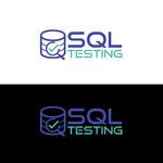 SQL Testing Logo - Entry #340