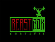 BEAST box CrossFit Logo - Entry #34