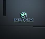 Ever Young Health Logo - Entry #162