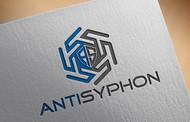 Antisyphon Logo - Entry #137