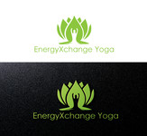EnergyXchange Yoga Logo - Entry #98