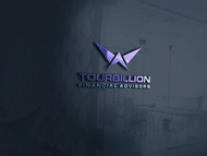 Tourbillion Financial Advisors Logo - Entry #237