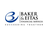 Baker & Eitas Financial Services Logo - Entry #174
