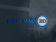 Body Mind 360 Logo - Entry #305