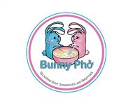 Bunny Pho Logo - Entry #31