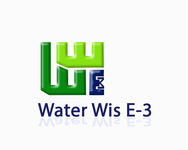 WaterWisE3 Logo - Entry #29