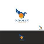 KISOSEN Logo - Entry #130