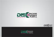 Conscious Discovery Logo - Entry #50