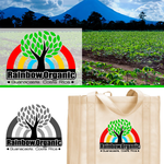 Rainbow Organic in Costa Rica looking for logo  - Entry #21
