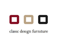 classic design furniture Logo - Entry #3