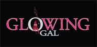 Glowing Gal Logo - Entry #39