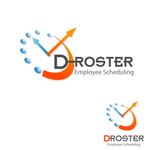 DRoster Logo - Entry #78