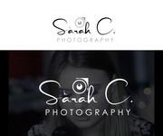 Sarah C. Photography Logo - Entry #81