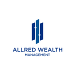 ALLRED WEALTH MANAGEMENT Logo - Entry #452