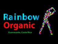 Rainbow Organic in Costa Rica looking for logo  - Entry #240