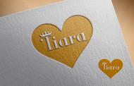 Tiara Logo - Entry #75
