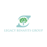 Legacy Benefits Group Logo - Entry #136